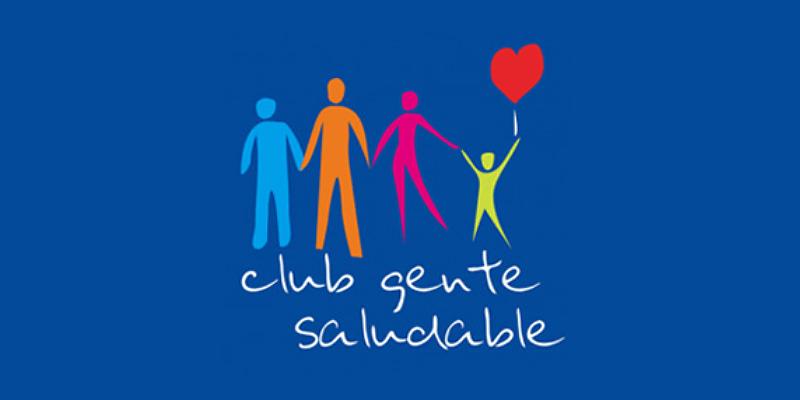 Imagen de Saber Vivir. Club Gente Saludable