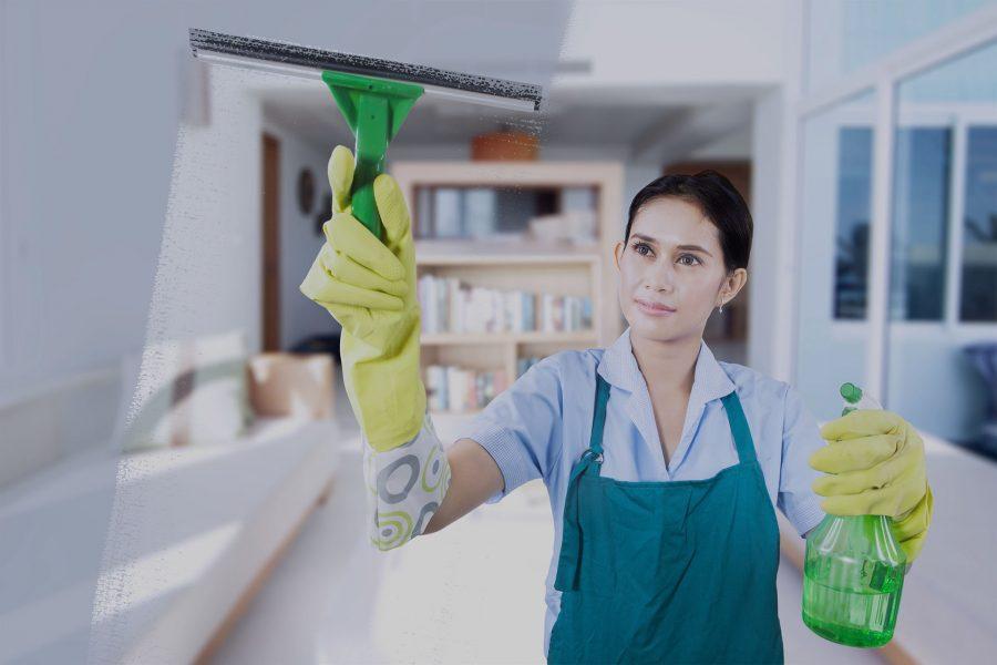Agencia de servicio doméstico en Madrid